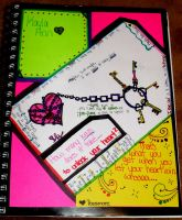 My Sketchbook by Miss-Chievous-Love