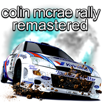 Colin McRae Rally Remastered by POOTERMAN