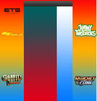 Youtube Background for Me! by ETSChannel