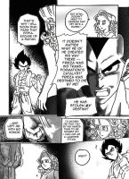 Page 68 Run From It by VEGETApsycho