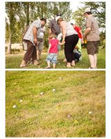 Petanque. by bymee