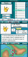 Pokemon Polarfreeze's Pokedex by LaDestitute