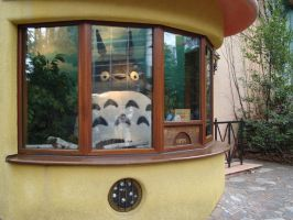 Ghibli Museum 01 by M3DITATE