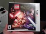 Lego Star Wars: The Force Awakens for 3DS by Loth-Eth