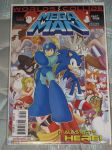 Sonic and Megaman: Worlds Collide Part 1 Comic by tanlisette