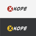 xkope Logo by scorpafied