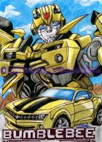 MvMr Movie Bumblebee by Starshot-seeker