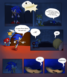 Sonic Heroes 2 - Sonic - page 13 by Missplayer30