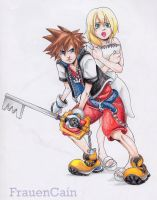 KH by FrauCain