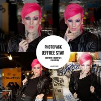Photopack Jeffree Star by GagaDolars
