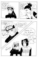 Eyes of the Faithful Yaoi p27 by MikaMonster