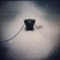 Ice Cauldron by intao