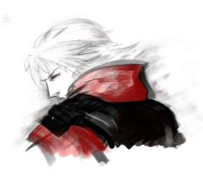 Dante DMC2 by MrTamb0urineMAN
