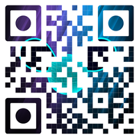 QR Code for Evo page in dd5 demo by deema78