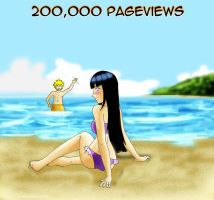 200K pageviews by mattwilson83
