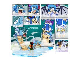 Gyarados TF page2 by Spray-POKA