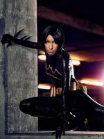Cassandra Cain by SNTP