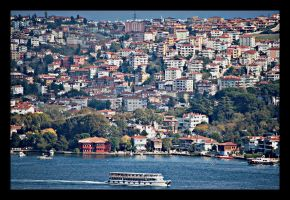istanbul by cemito