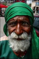 Portraits India - 14 by Gorgoro