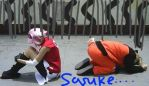 Naruto Cosplay - Depressing by rrs