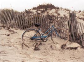 sandy abandonment by poorreflection