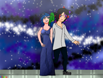 ~Dance Night~LightningstarxOmaru by bunnylove2