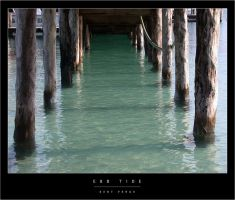 Ebb Tide by wulfster
