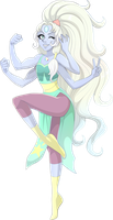 Opal by sparks220stars