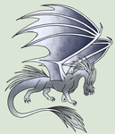 [Cheap+Points] Blue Dragon [OPEN] by WizardyAdopts