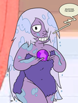 Steven Universe - Amethyst 09 by theEyZmaster
