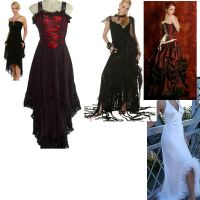 Prom Dresses I Want 1 by RomanianTwilight