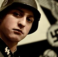 Waffen ss by Ahnenerbe