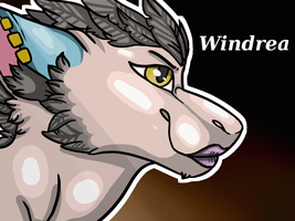 [Stream Request] Windrea by Sae-Fang