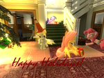 Contest: The Most Wonderful Time of the Year by Mrwens