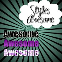 Styles Awesome by MileyUAreMyLife