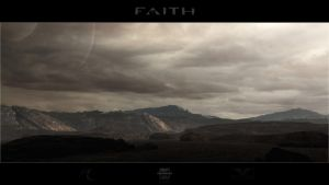Halo: Faith - Dusk on Reach by pixelgate-studio