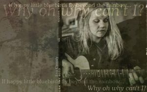 Eva cassidy wallpaper 2 by lotus82
