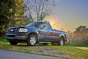 Ford F-150 by Ryan-Warner