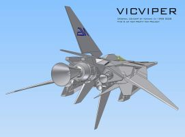 vicViper CAD screen 9 by myname1z4xs