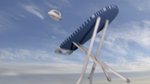 Sports - extreme ironing by Nickemans