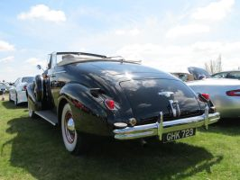 BUICK 8 , DUXFORD spring car show, by Sceptre63