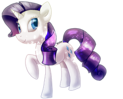 Rarity by Zoiby