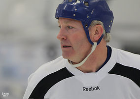 Marty McSorley by 1pen