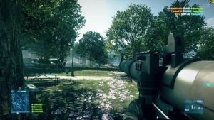 Battlefield 3 Beta by Matzell