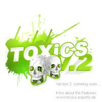 Toxic v2 Preview by miorio
