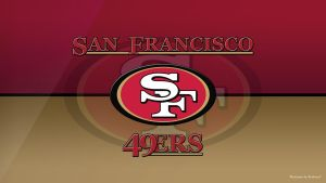 San Francisco 49ers by BeAware8