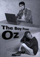 The Boy From Oz by Riverance
