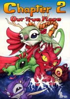 Chapter 2 - Our true place by Ribera
