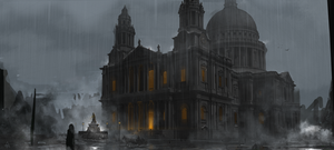 Veritas Et Lux - AC Syndicate Fan Art by BB22Andy