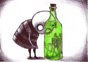 Absinth by zeloco